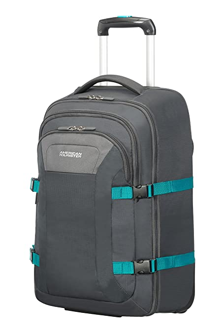 AMERICAN TOURISTER Road Quest - Wheeled Laptop Backpack 15.6