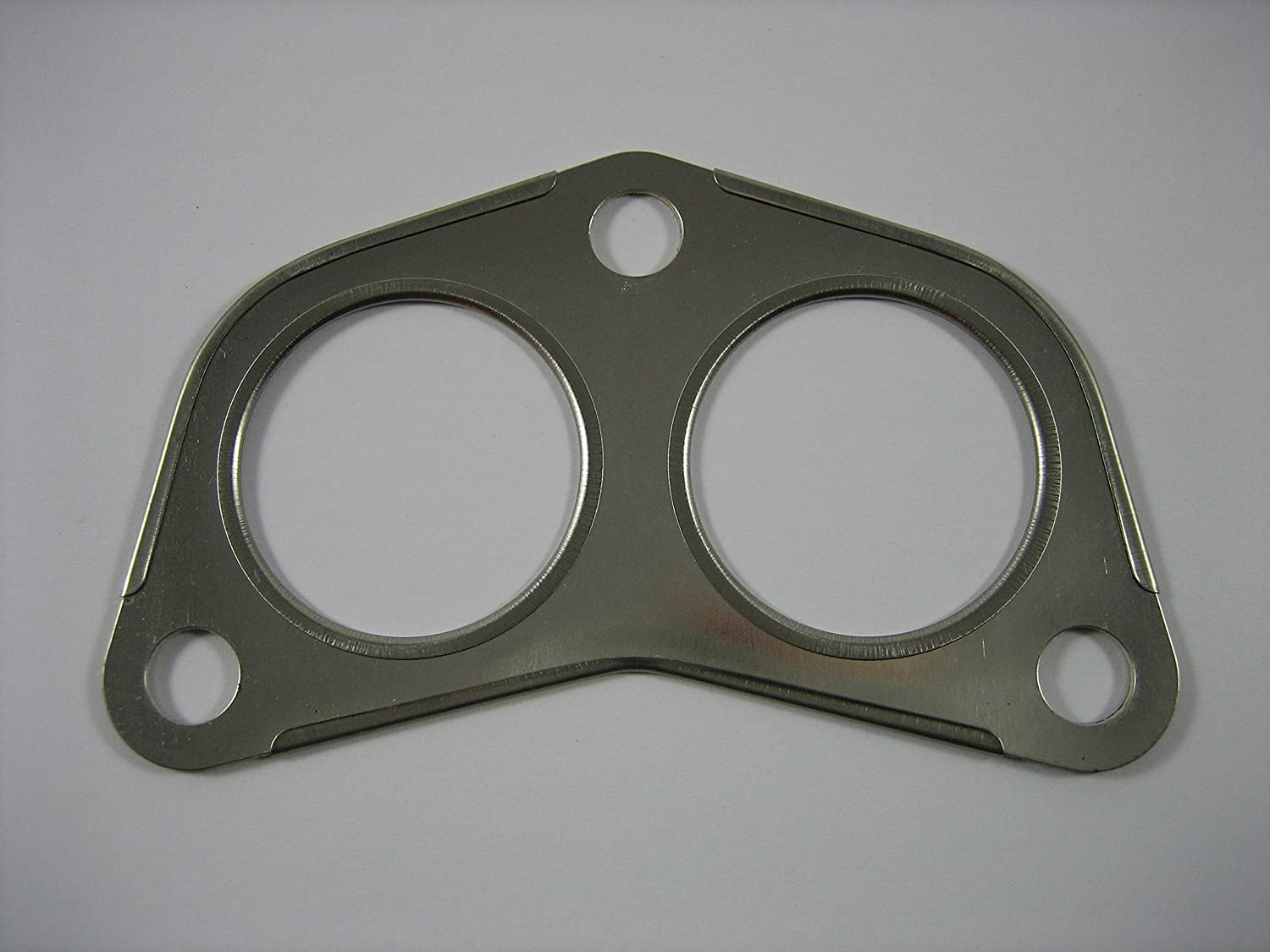 Exhaust Manifold to Pipe Gasket by Allmakes 4x4