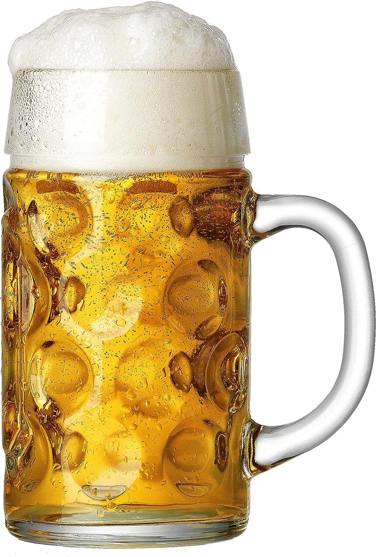 Boccale per Birra da 0,5 Litri RITZENHOFF 1780050 Stockebrand F14