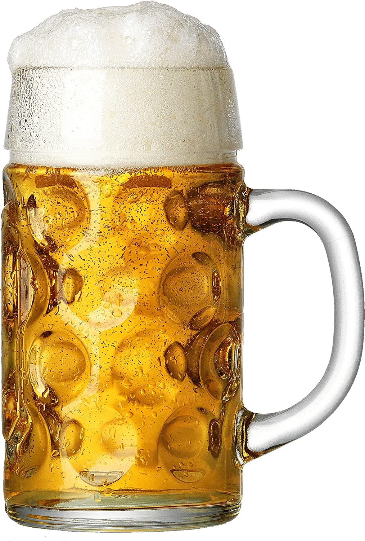 Ritzenhoff & Breker 118896 - Jarra de Cerveza (1 L)