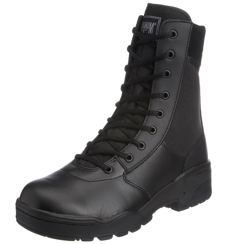 Magnum Noir Adult Classic Cen, Chaussures Cen, sécurité mixte Chaussures adulte Noir c1e71ea - piero.space