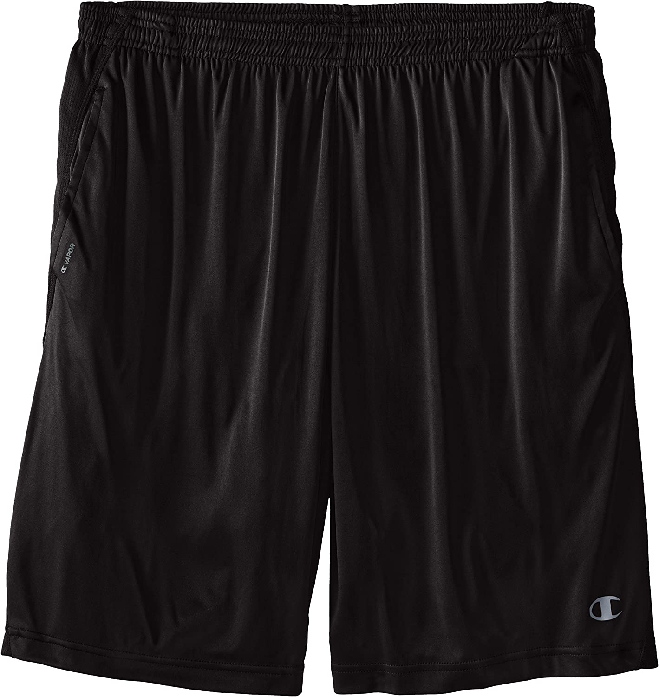 Champion Product Men's Cheap mail order shopping Big-Tall Shorts Powertrain
