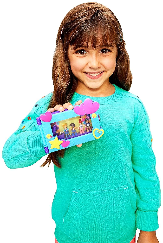 Polly Pocket Micro Value Pack Mattel FXM65