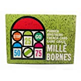 mille bornes card game toys games. Black Bedroom Furniture Sets. Home Design Ideas