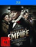 Boardwalk Empire Komplettbox (inkl. Bonusdisc) [Blu-ray] [Limited Edition]