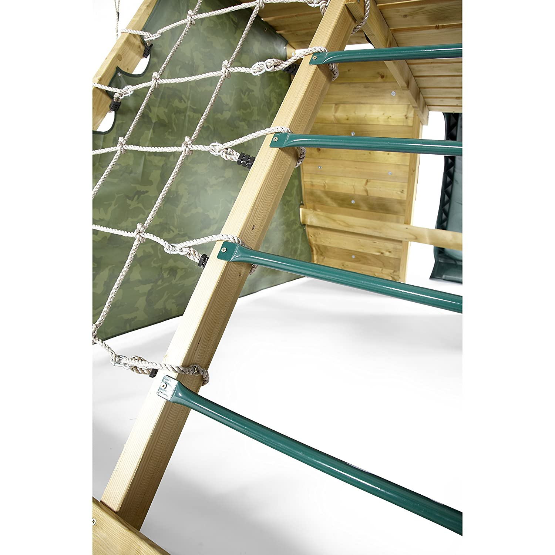 Plum® Climbing Pyramid Wooden Play Centre: Amazon.co.uk: Toys & Games
