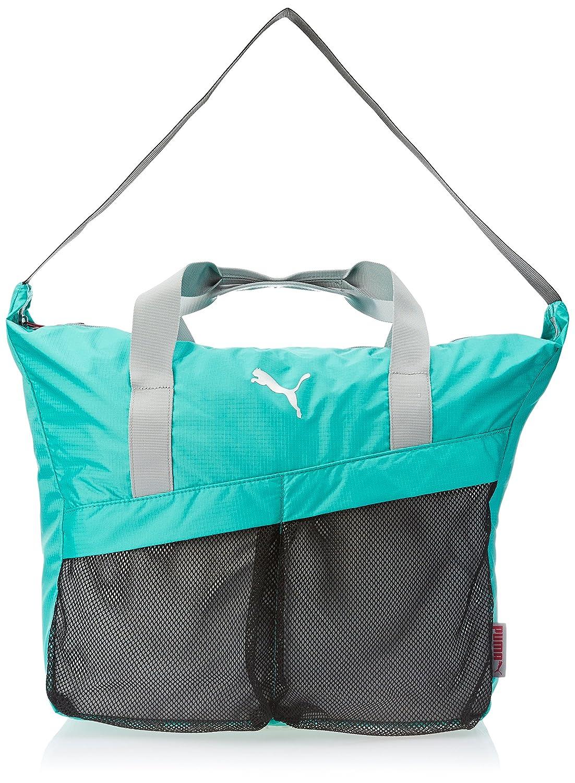 Puma Damen Fitness Tasche Gym Workout Bag 42 x 41 x 17 cm 072187 01