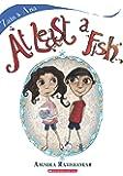 Zain and Ana #1: At Least a Fish (Zain & Ana)