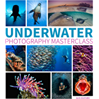 Underwater Photography Masterclass book cover