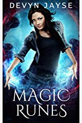 Magic Runes Kindle Edition