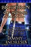 Brethren of Stone: Books 1-3