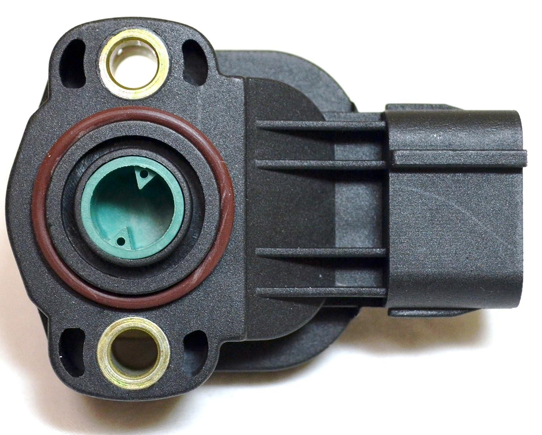 PT Auto Warehouse TPS-214 - Throttle Position Sensor