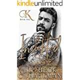 Indebted: An Enemies To Lovers Mafia Romance (King Crime Family Book 1)