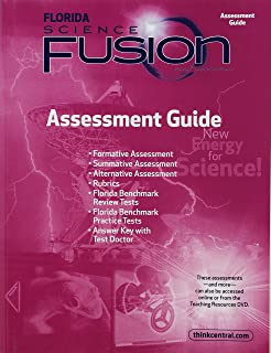 Texas science fusion assessment guide grade 6 houghton mifflin holt mcdougal science fusion florida assessment guide grade 6 fandeluxe Images