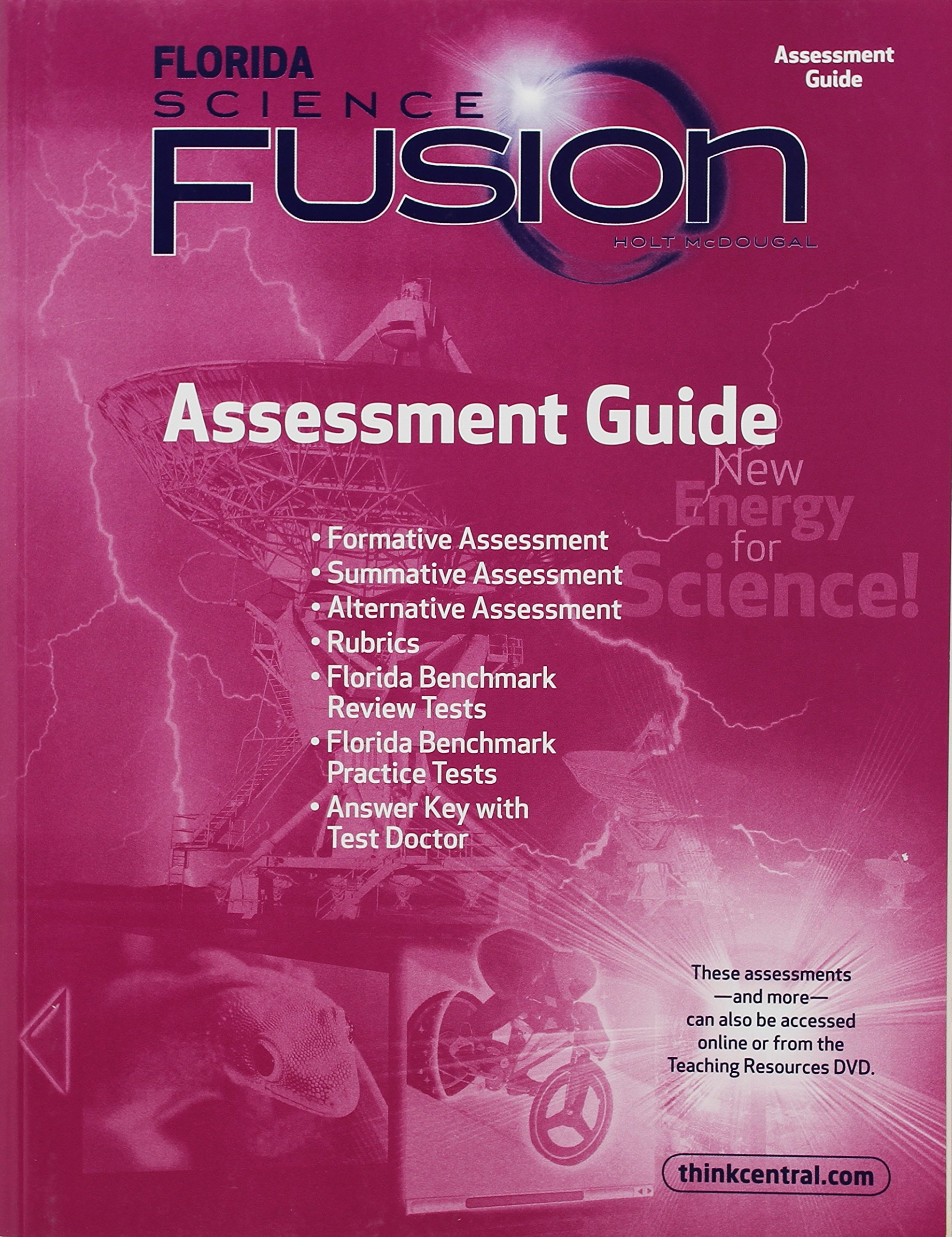 Holt mcdougal science fusion florida assessment guide grade 6 holt holt mcdougal science fusion florida assessment guide grade 6 holt mcdougal 9780547365930 amazon books fandeluxe Gallery