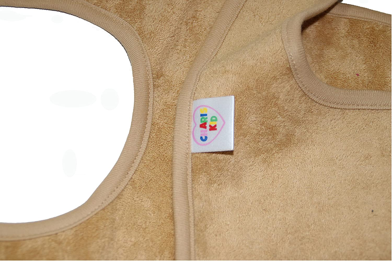 Bibs Waterproof BEST Baby Drooler Bibs With Snaps Closure Waterproof 100/% Terry Cotton Colorful Dribble /& Teething Unique Drool Bibs Set Unisex Multi-Colors 5-Pack
