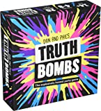 Truth Bombs Big Potato The Explosively Honest Party Game