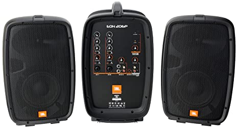 The 8 best jbl eon 206p portable pa speaker system
