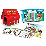 Peanuts - Die neue Serie  (Vol. 01 - Vol. 10) [Hundehütte] (10 Disc Set) [Blu-ray]