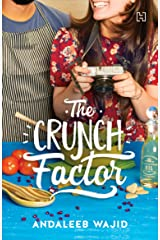 The Crunch Factor Paperback
