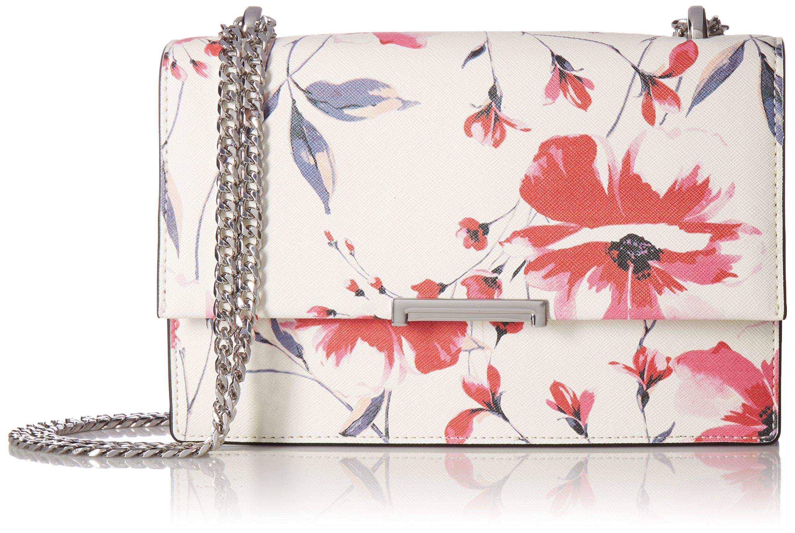 Ivanka Trump Mara Cocktail Bag, Floral Print