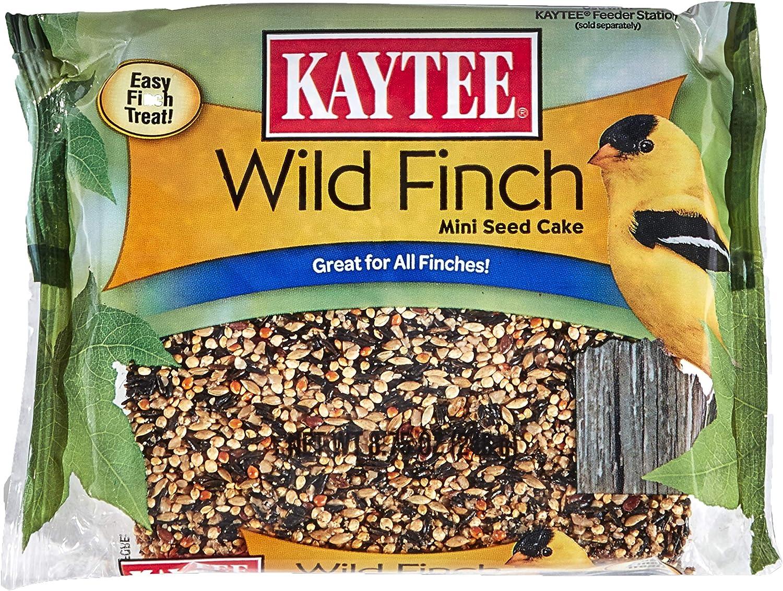 Kaytee Mini Cakes for Wild Finches