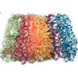 Morning Glory Leis package of 12