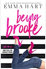 Being Brooke (Barley Cross Book 1) Kindle Edition