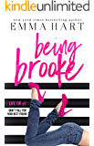 Being Brooke (Barley Cross Book 1)