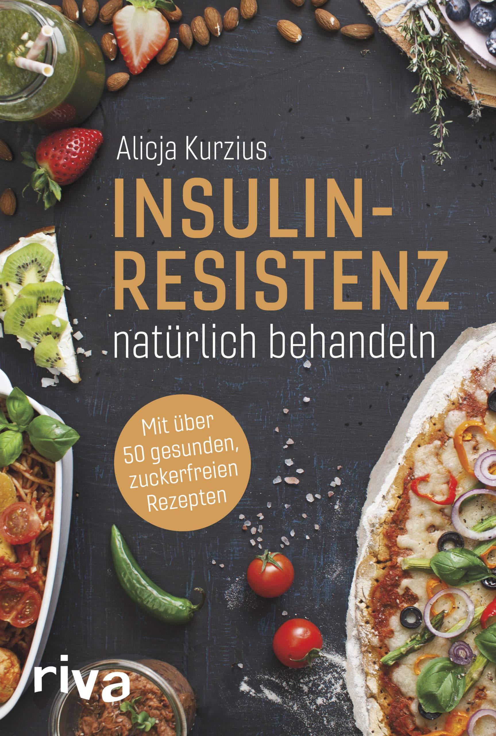 Wie kann eine Person mit Insulinresistenz Gewicht verlieren