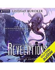 Revelations: Heritage of Power, Book 2