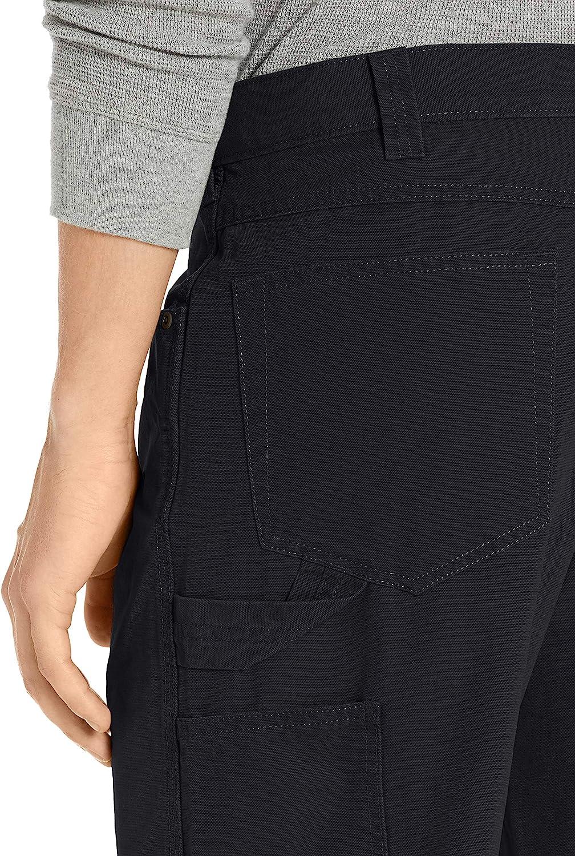 Essentials Mens Carpenter Jean with Tool Pockets