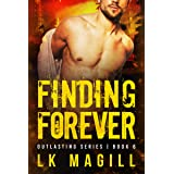 Finding Forever (Outlasting Series Book 6)