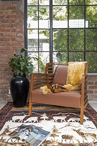 Furnish my Place 529MLT5x8 Area Rugs