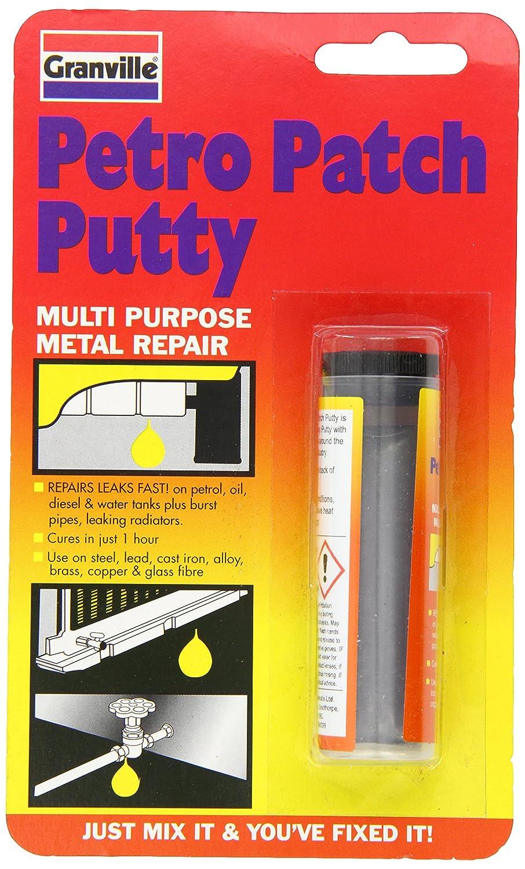 Quiksteel Metal Tank Repair Kit: Amazon co uk: Kitchen & Home