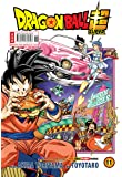 Dragon Ball Super Vol. 11