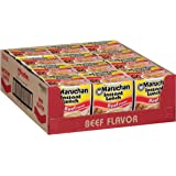 Maruchan Instant Lunch Beef, 2.25 Oz, Pack of 12