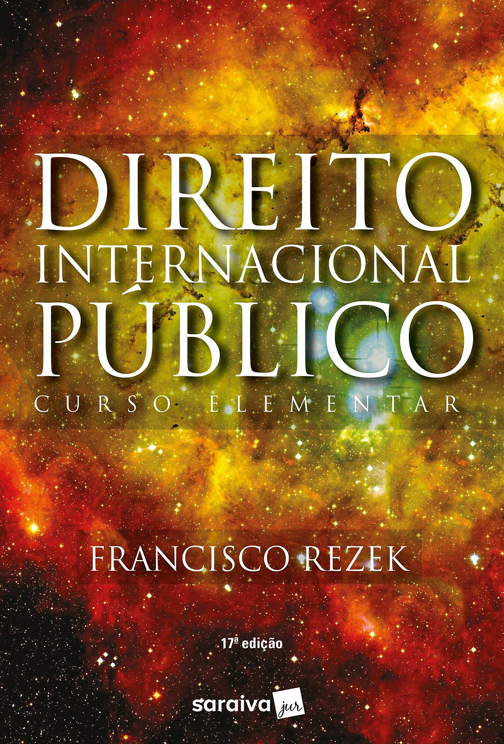 Direito Internacional Público pdf epub