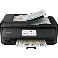 Canon Pixma TR8520 Wireless Color Inkjet All-in-One Printer with Duplex