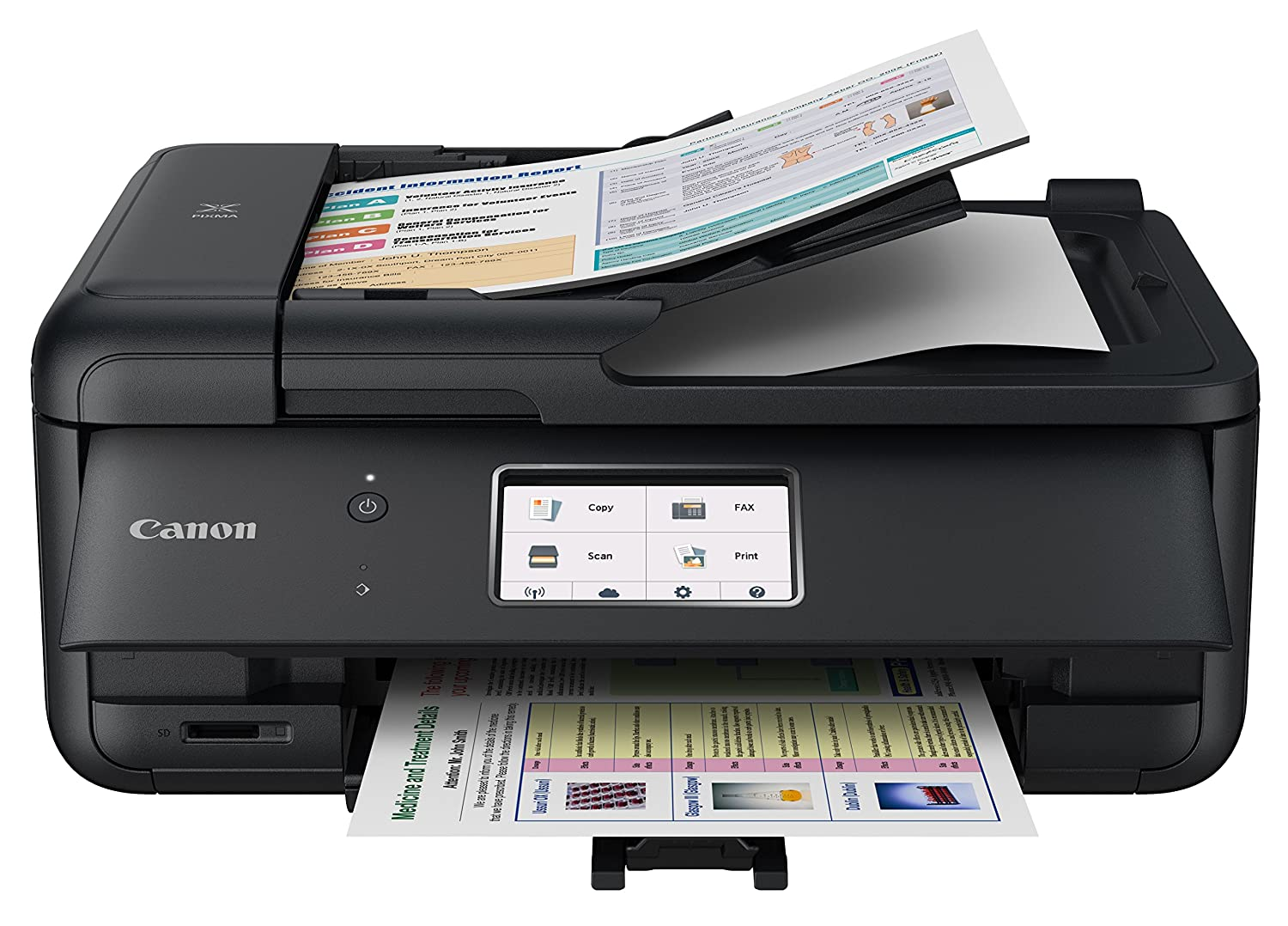 Top 9 best printers for Mac, iPad & iPhone (2020 Reviews & Buying Guide) 3