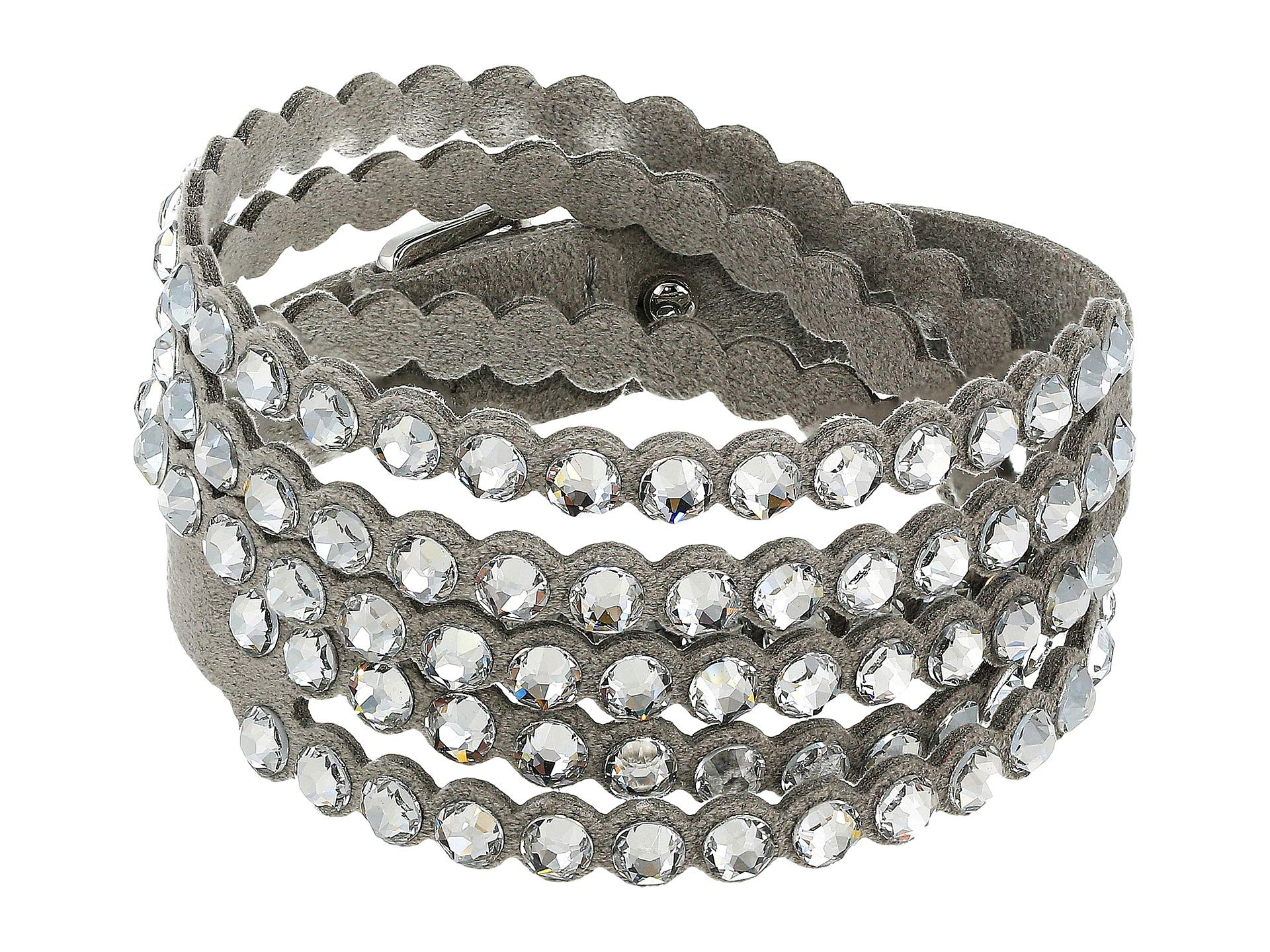 SWAROVSKI Crystal Power Collection Bracelet in Clear by SWAROVSKI