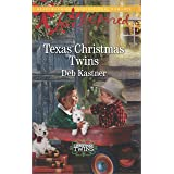 Texas Christmas Twins: A Fresh-Start Family Romance