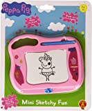 Peppa Pig Peppa Pig Mini Sketchy Fun