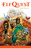 ElfQuest: The Final Quest Volume 4 (English Edition)