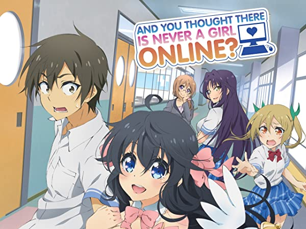 And You Thought There Is Never A Girl Online? wallpapers