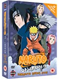 Naruto Unleashed - Complete Series 5 [DVD]