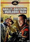 Harley Davidson and the Marlboro Man [DVD] [Region 2] (IMPORT) (Keine deutsche Version)