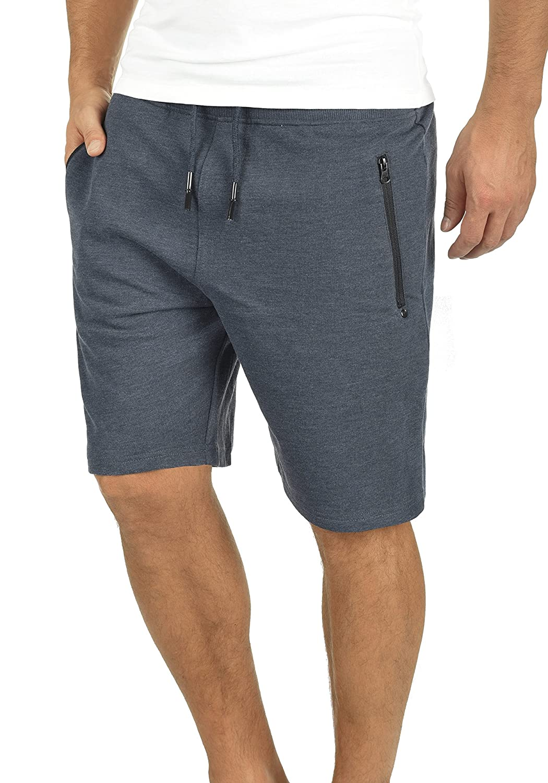 TALLA XXL. !Solid Taras Pantalón Corto Chándal Sweat- Bermudas Para Hombre
