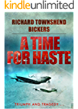A Time For Haste (The Daedalus Quartet Book 2) (English Edition)