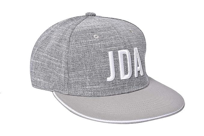 JDA Dijon Casquette JDA Basket Gorra, Gris, FR Unique Fabricant ...